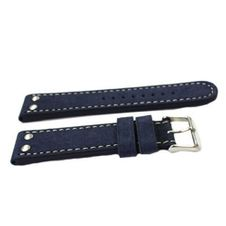 accessoires/watchstrap/leather/wcc-watches-bracelet-bueffelleder-with-kalbslederunterlage-marine-lug-22-mm-watchesbracelet
