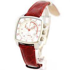 lancaster-men-wristwatch-xl-unico-watch-chronograph-leather-0262wrr