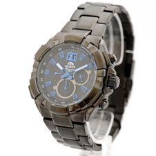 orient-watch-classic-sporty-quartz-men-s-watch-day-chrono-gun-color-blue-ftv00005b0