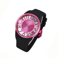 odm-ladies-watch-dd153-04-black-pink