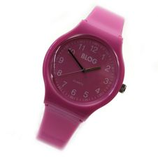 ladie-s-bracelet-wristwatch-quartz-rose-synthetics