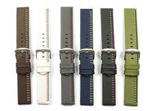 wcc-rauten-619-lederarmband-rind-mit-stoff-oberseite-und-2-farbigen-zierstreifen/zubehoer/uhren-baender/leder