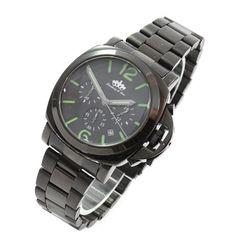 lindberg-sons-chronograph-datum-runde-herren-armbanduhr-schwarz-ls-3106g-black/herrenuhren/chrono-multifunktion