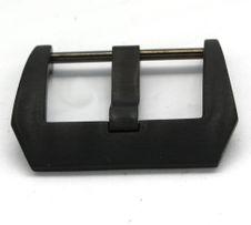 u-271-c-geschraubte-pan-schliesse-22-mm-schwarz-dornschliesse-ersatz-neu