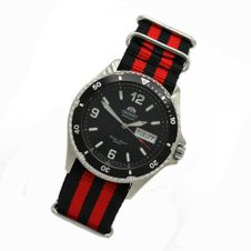 orient-5-deep-automatic-tag-datum-mako-ii-diver-s-watch-diver-men-s-watch-nato-black-red-faa02001b