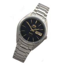 orient-men-s-wrist-watch-automatic-classic-day-date-3-star-dark-blue-fab00006d9