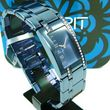 esprit-houston-metalic-blue-texas-montre-pour-femme