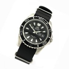 uhren-nach-marken/orient-uhren/professional-diver/orient-deep-new-version-black-nato-leather-cem75001