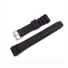 equipment/bracelets-montres/caoutchouc-silicone/montres-bracelet-caoutchouc-noir-fin-pour-bracelet-20-mm