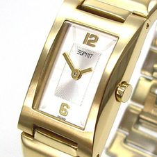 esprit-watch-noblesse-gold-ladies-watch