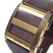 ausverkauft/esprit-il-superior-brown-herrenarmbanduhr-4418557