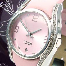 ausverkauft/esprit-n-y-c-rose-damen-armbanduhr-4325982