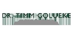 Dr. Timm Golüke