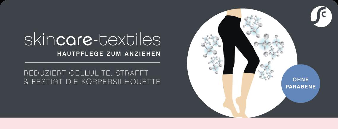 Skincare Textiles