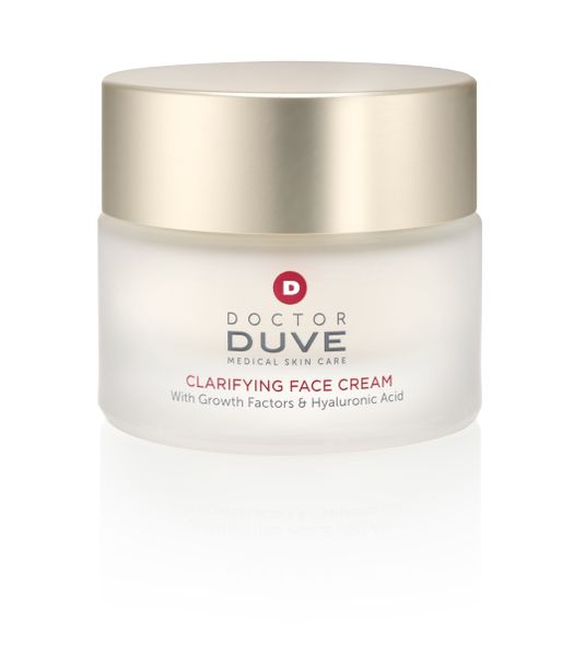 Doctor Duve CLARIFYING Face Cream