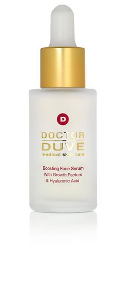 Doctor Duve BOOSTING Face Serum -2