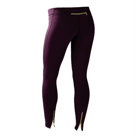 Hey Jo Cassini Luxe-Leggings (Liquorice) HJ-010801-38