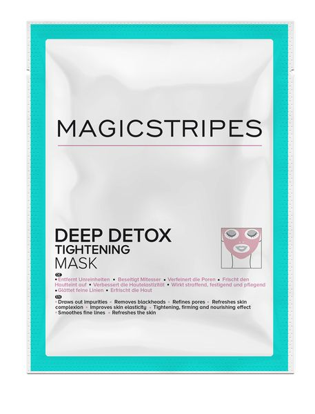 Magicstripes Deep Detox Tightening Mask-2