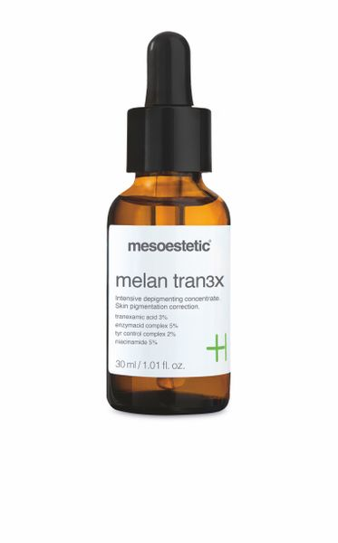 Mesoestetic Melan Trans3x Concentrate