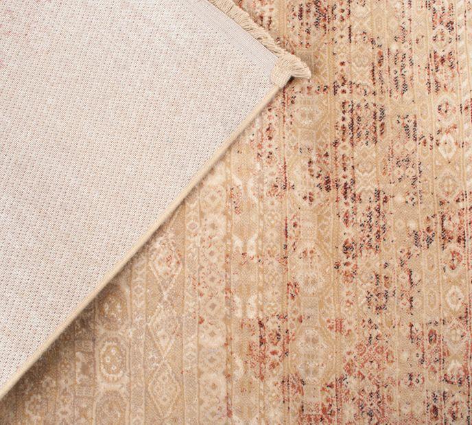 Dutch Bone Teppich SHISHA 200x295 DESERT – Bild 4