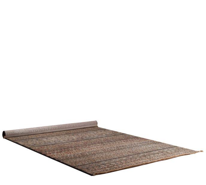 Dutch Bone Teppich SHISHA 200x295 CAVE – Bild 1