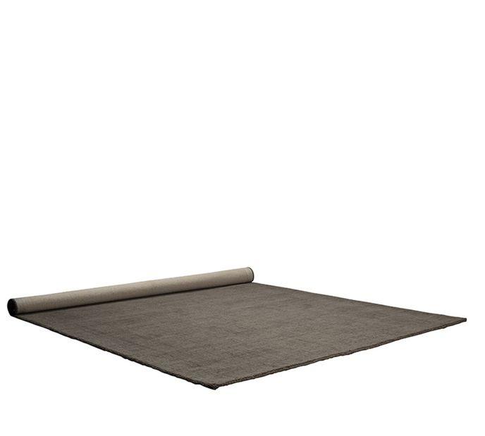 Zuiver Teppich Barletta 200x300 stahlgrau