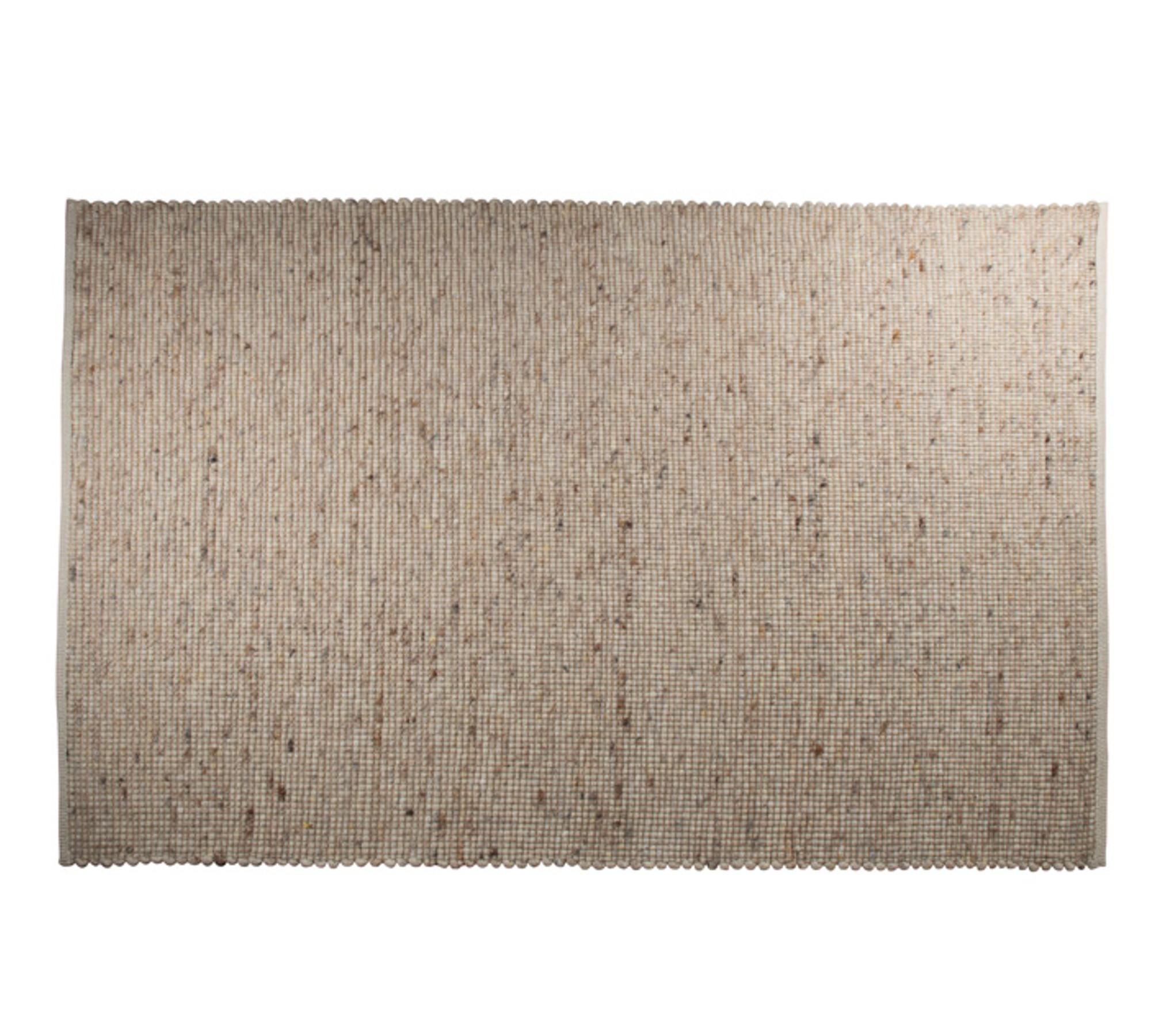 zuiver teppich pure 160x230 natural handgewebt 10006912. Black Bedroom Furniture Sets. Home Design Ideas