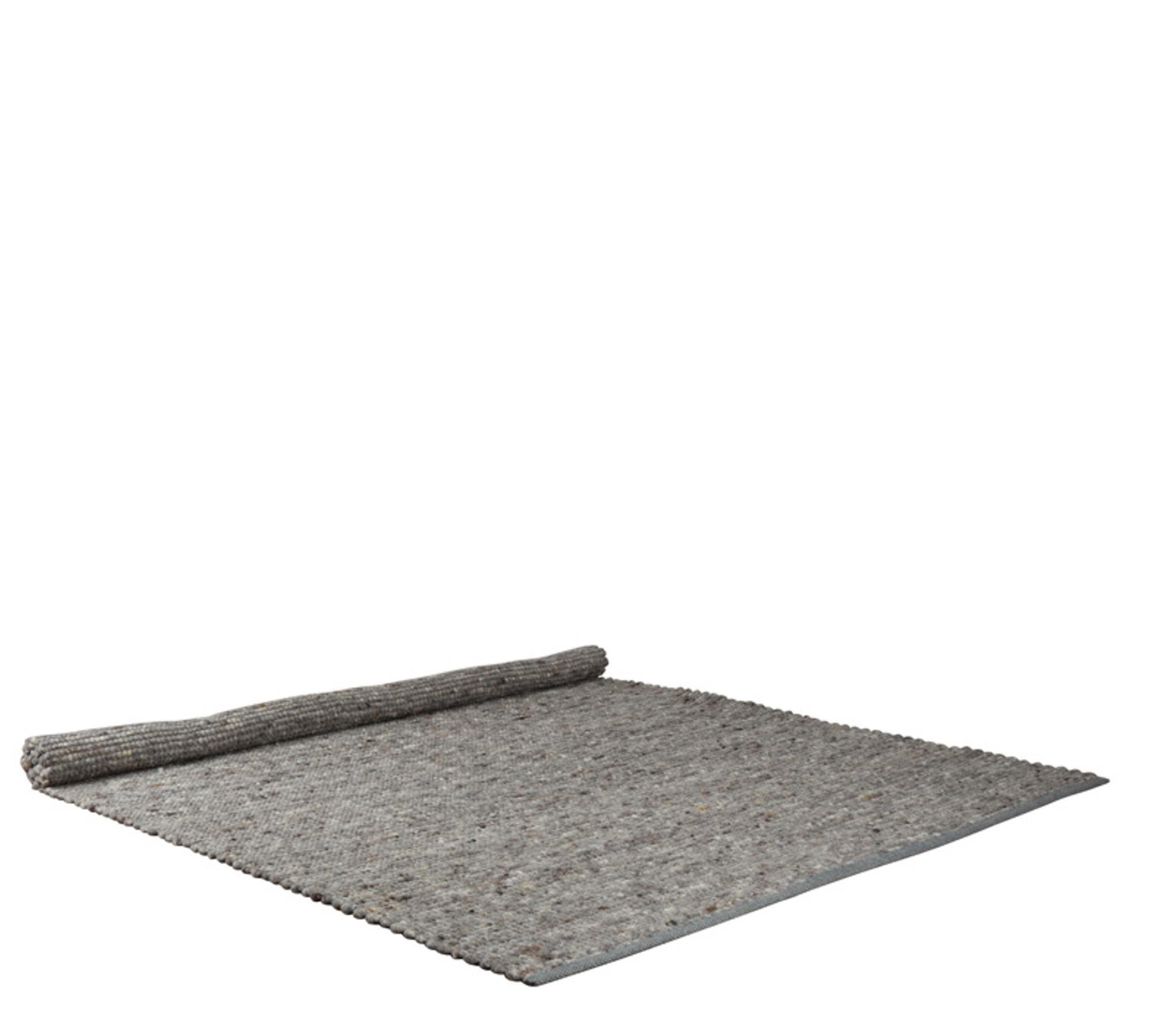 zuiver teppich pure 200x300 hellgrau handgewebt 10006914. Black Bedroom Furniture Sets. Home Design Ideas