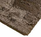 Talis Teppiche Hochflorteppich SHINY 1245 170x140cm glänzend und handgewebt