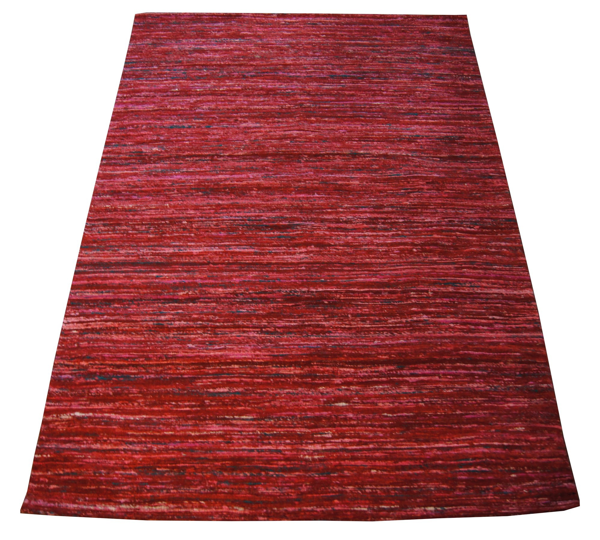 talis teppiche handwebteppich berlin 170x240 viskose fuchsia 10008250. Black Bedroom Furniture Sets. Home Design Ideas