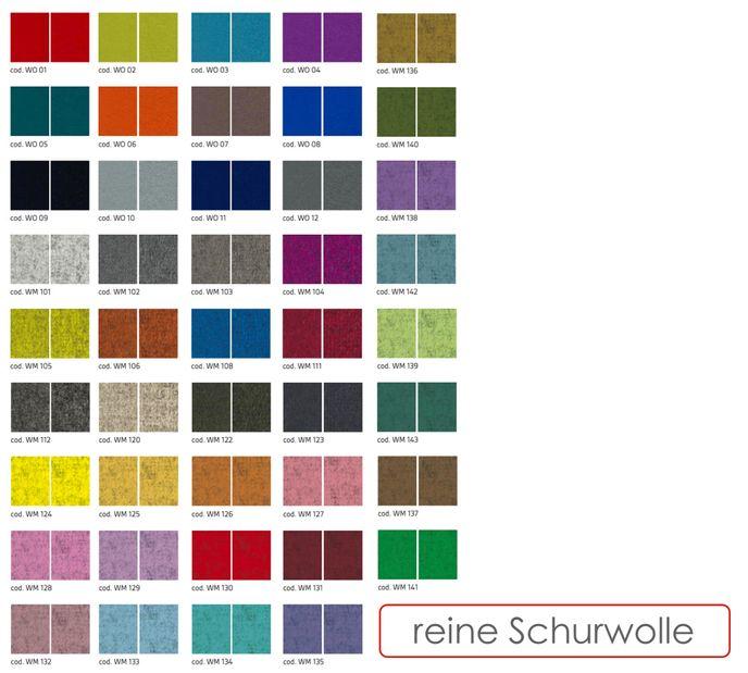 Gabler Premium Designer- Stuhl SHINE LOW drehbar Bezug Echt Leder oder Schurwolle – Bild 5