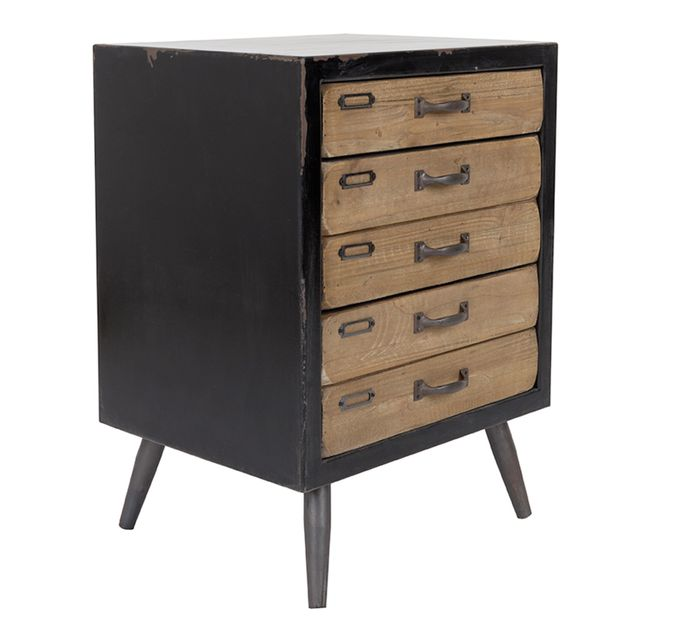Dutch Bone Schrank SOL M