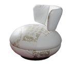 Machalke Sessel CINQUE in Spezial- Leder von THE PEOPLE OF THE LABYRINTHS