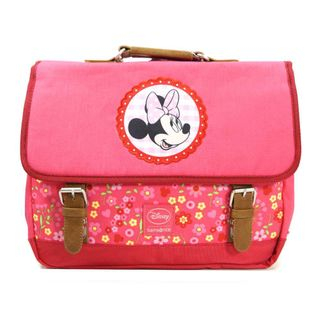 Samsonite Stylies Schoolbag S Disney Minnie Pink Rucksack Kinder 8 L