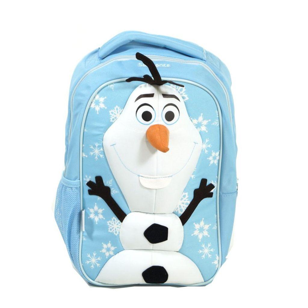 Samsonite Disney Ultimate Backpack S+Pre-School Olaf Kinderrucksack