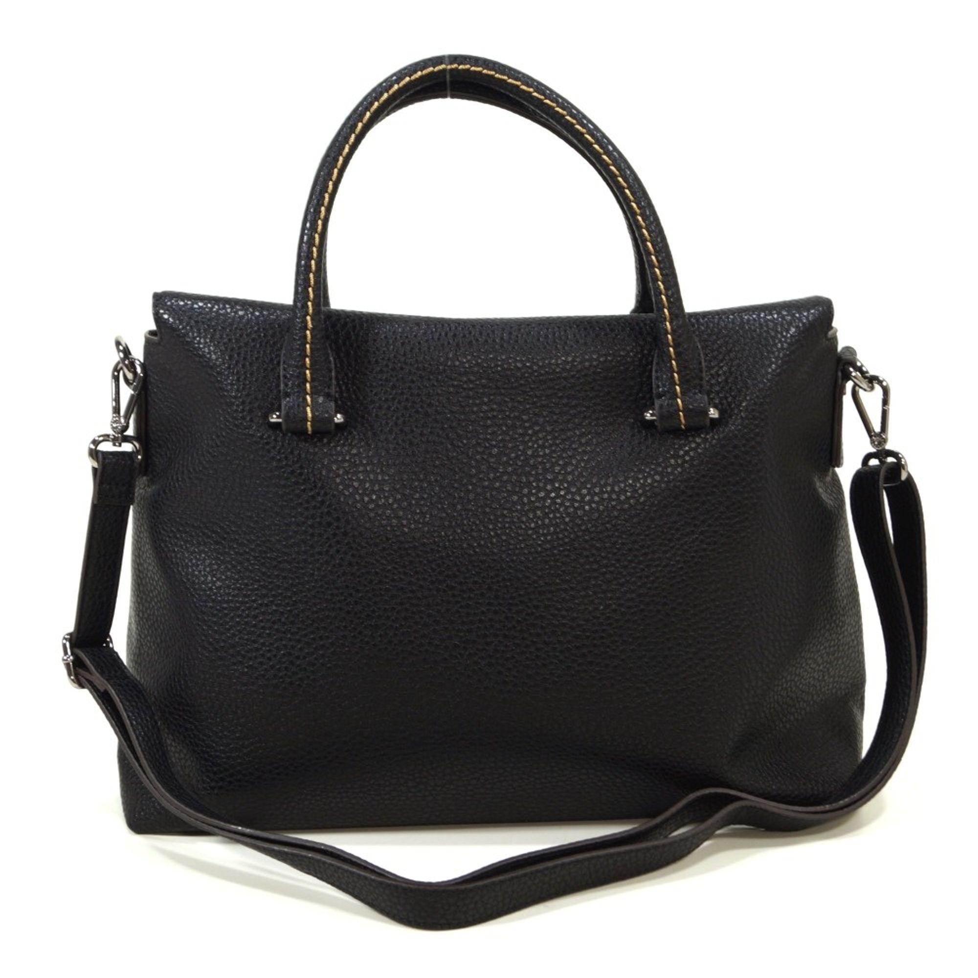 Kostenloser Versand Shop Esprit Katrina Flap City Bag Schwarz