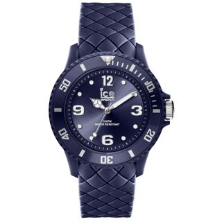 Ice-Watch 007271 ICE sixty nine dark blue medium Uhr Damenuhr blau – Bild 1
