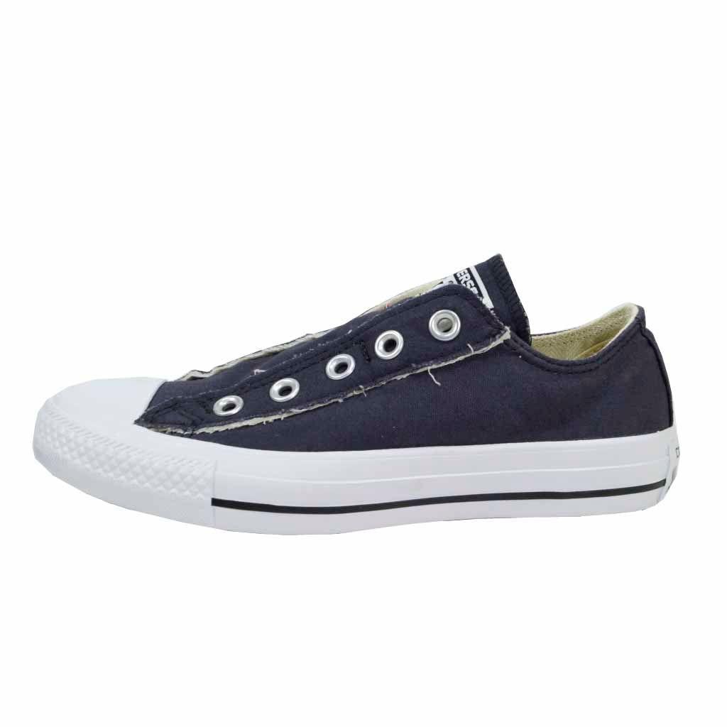 Converse Damen Schuhe All Star CT AS Slip Blau 36 Schlüpfer 1T366C