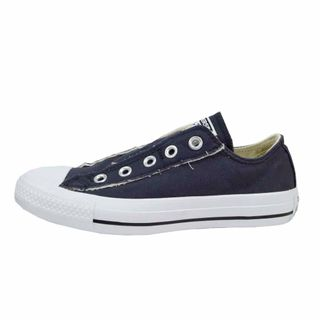 Converse Damen Schuhe All Star CT AS Slip Blau 36,5 Schlüpfer 1T366C
