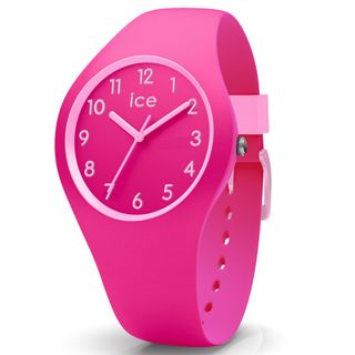 Ice-Watch 014430 Ice ola Kids Fairy tale small Uhr Kinderuhr Pink