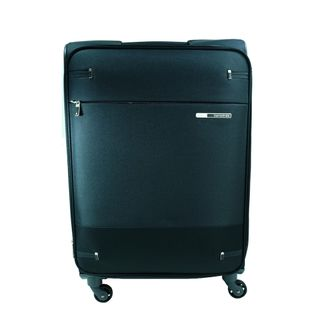 Samsonite 79201-1041 Base Boost Spinner 66 cm Schwarz Koffer 73,5 L – Bild 1