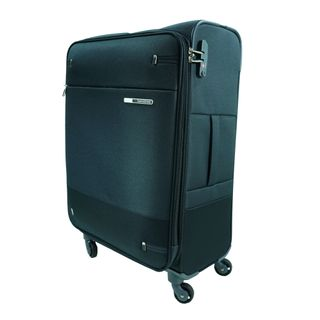 Samsonite 79201-1041 Base Boost Spinner 66 cm Schwarz Koffer 73,5 L – Bild 2