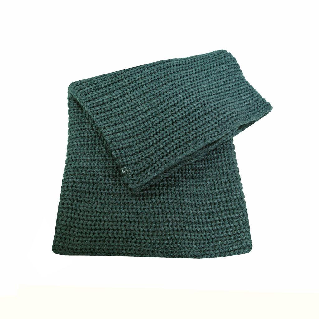 Esprit Schal Chunky Knit Infinity Grau 80 cm Strick 117EA1Q006-E020 Esprit Schal Chunky Knit Infinity Grau 80 cm Strick 117EA1Q006-E020