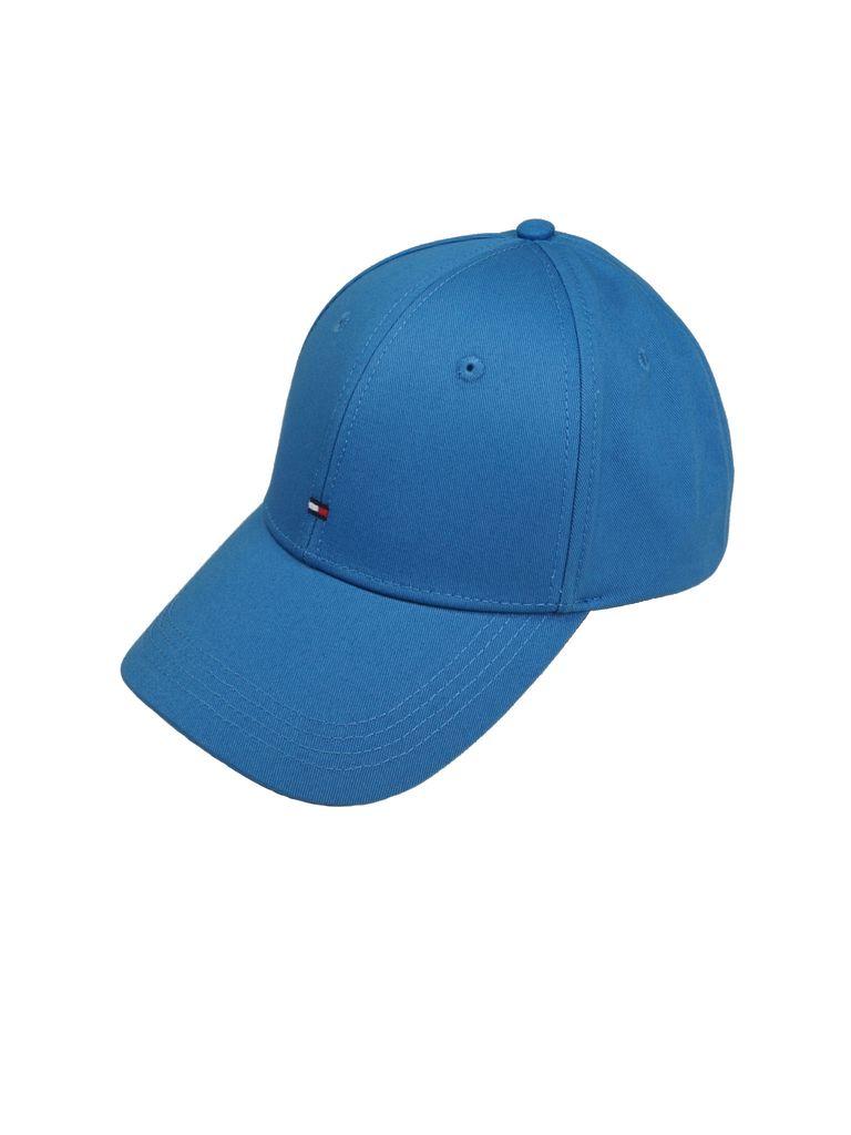 Tommy Hilfiger Herren Kappe Cap Baseball CLASIC BB Cap OneSize Blau Tommy Hilfiger Herren Kappe Cap Baseball CLASIC BB Cap OneSize Blau