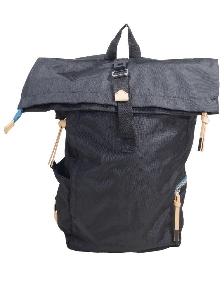 Esprit Rucksack Daypack Izumi Backpack 18L Schwarz Esprit Rucksack Daypack Izumi Backpack 18L Schwarz