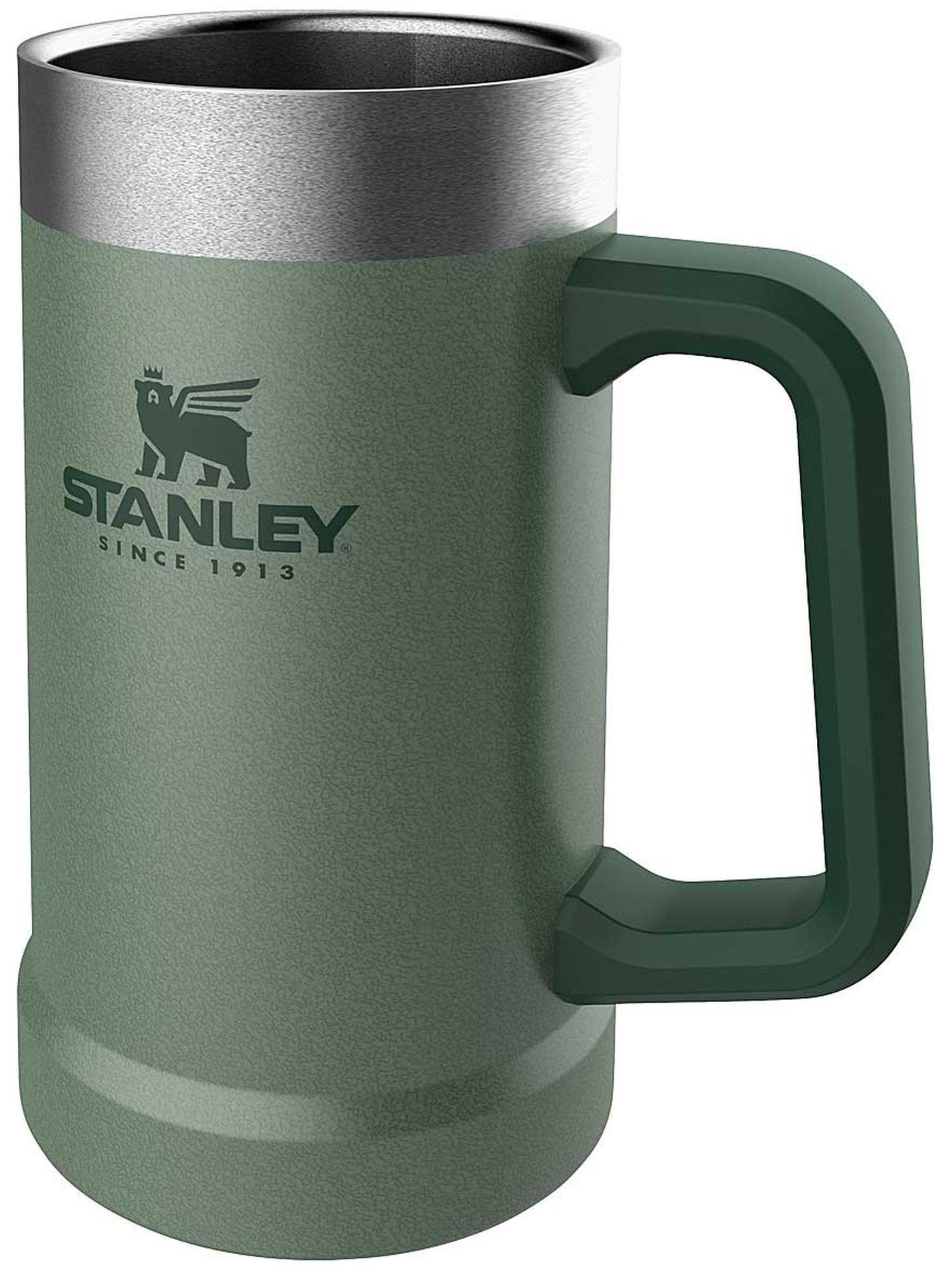 Stanley Bierkrug Adventure Stein 0.70l, grün