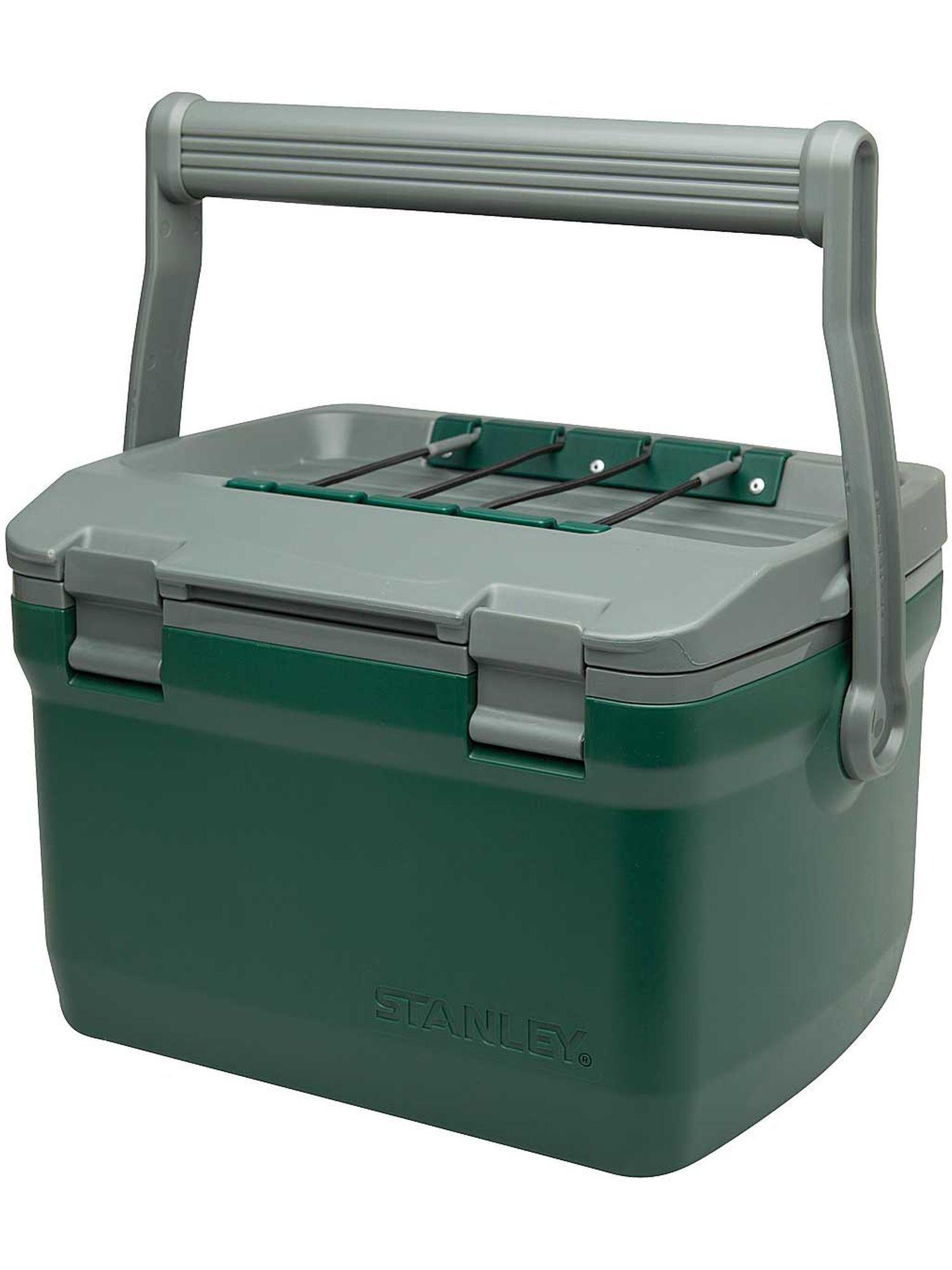Stanley Kühlbox Adventure 6.6l, grün