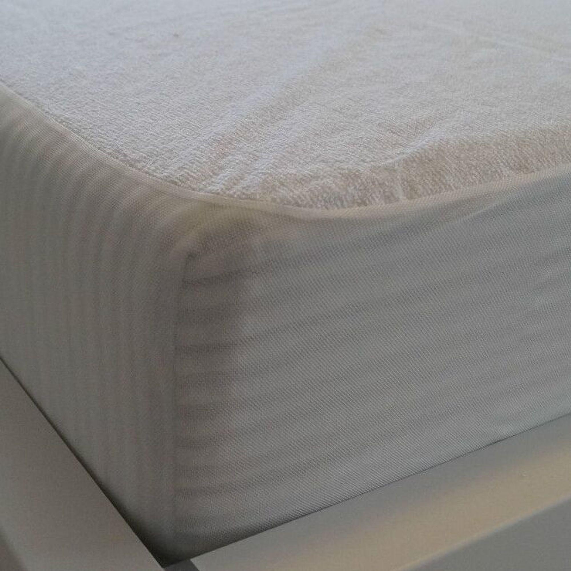 Indexbild 5 - Matratzenschoner Wasserdicht Matratzenschutz INKONTINENZ Betteinlage Schutzbezug