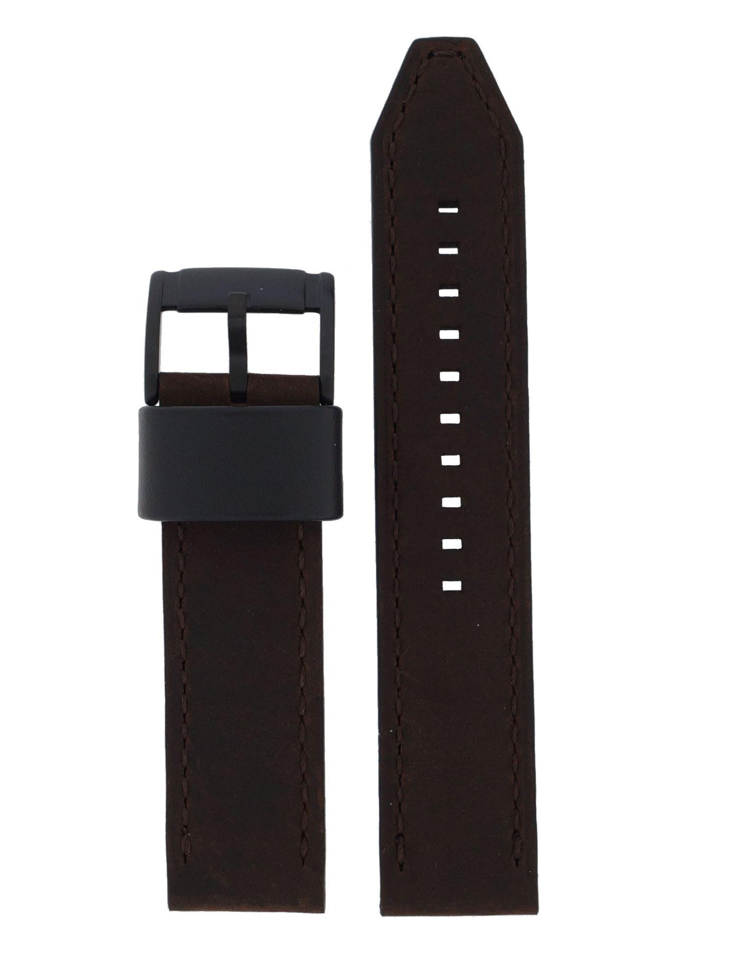 Fossil Uhrenarmband LB- CH2782 Original Ersatzband CH 2782 Leder 22 mm