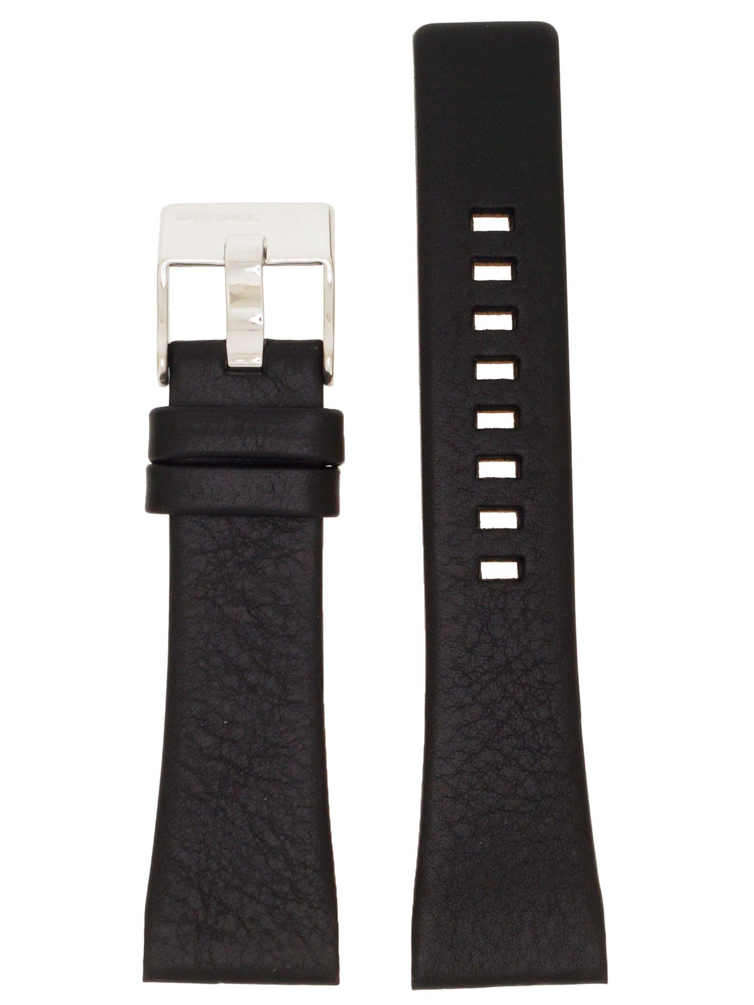 Diesel Uhrband LB-DZ5104 Original Lederband für DZ 5104